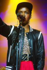 Lauryn Hill birthday