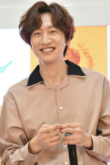 Lee Kwang-soo birthday