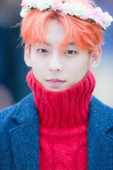 Lee Min-hyuk birthday