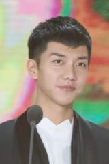 Lee Seung-gi birthday