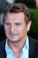 Liam Neeson birthday