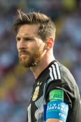 Lionel Messi birthday