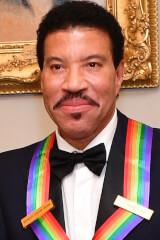 Lionel Richie birthday