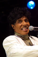 Little Richard birthday