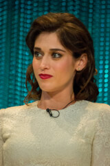 Lizzy Caplan birthday