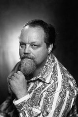 Lou Harrison birthday