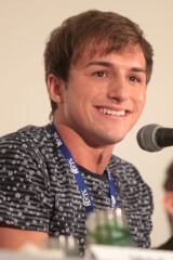 Lucas Cruikshank birthday
