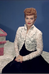 Lucille Ball birthday