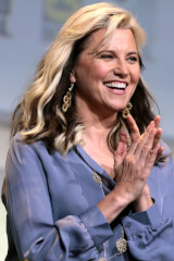 Lucy Lawless birthday