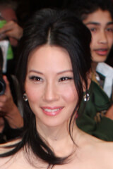 Lucy Liu birthday