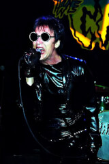 Lux Interior birthday