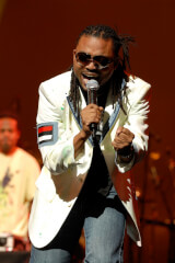 Machel Montano birthday