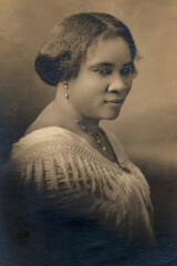 Madam C. J. Walker birthday