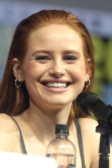 Madelaine Petsch birthday