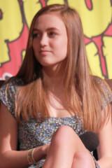Madison Lintz birthday