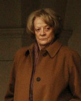 Maggie Smith Birthday