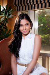 Maja Salvador birthday