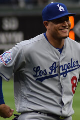 Manny Machado birthday