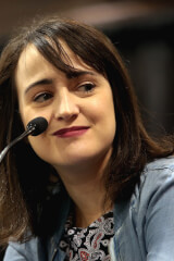 Mara Wilson birthday