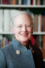 Margrethe II of Denmark birthday