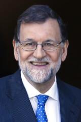 Mariano Rajoy birthday