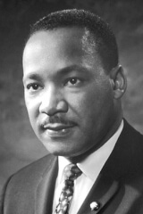 Martin Luther King Jr. Birthday
