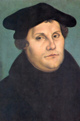 Martin Luther birthday