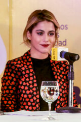 Martina Stoessel birthday