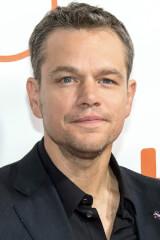 Matt Damon birthday
