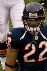 Matt Forte birthday