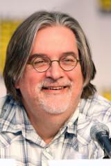 Matt Groening birthday
