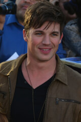 Matt Lanter birthday