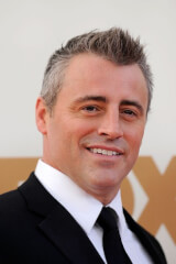 Matt LeBlanc birthday