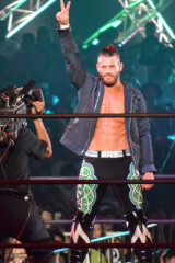 Matt Sydal birthday