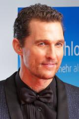 Matthew McConaughey birthday