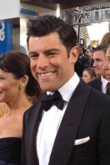 Max Greenfield birthday