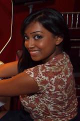Melinda Shankar birthday