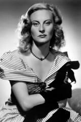 Michèle Morgan birthday