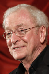 Michael Caine birthday
