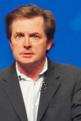 Michael J. Fox birthday