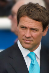 Michael Owen birthday
