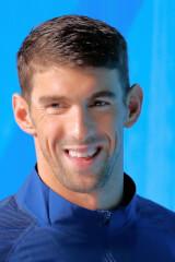 Michael Phelps quiz