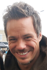 Michael Raymond-James birthday