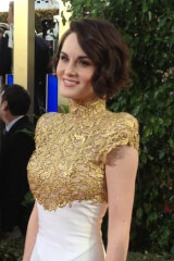 Michelle Dockery birthday