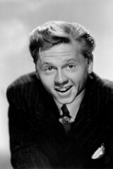 Mickey Rooney birthday