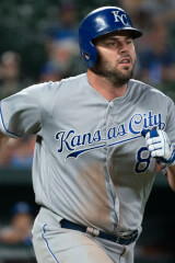 Mike Moustakas birthday