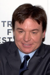 Mike Myers birthday