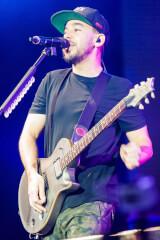 Mike Shinoda birthday