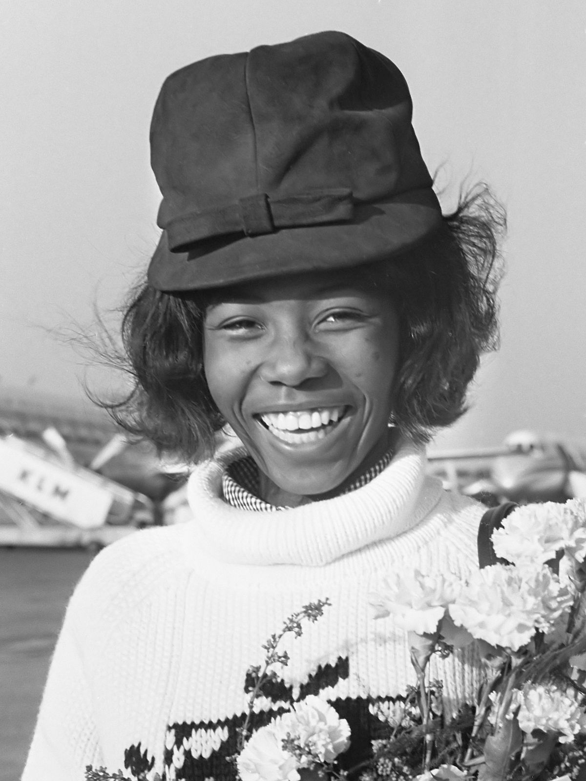 Millie Small birthday