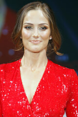 Minka Kelly birthday